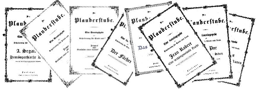 Plauderstube_Cover